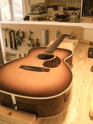 Glebe Guitar Repairs Providing Professional Guitar Repair And